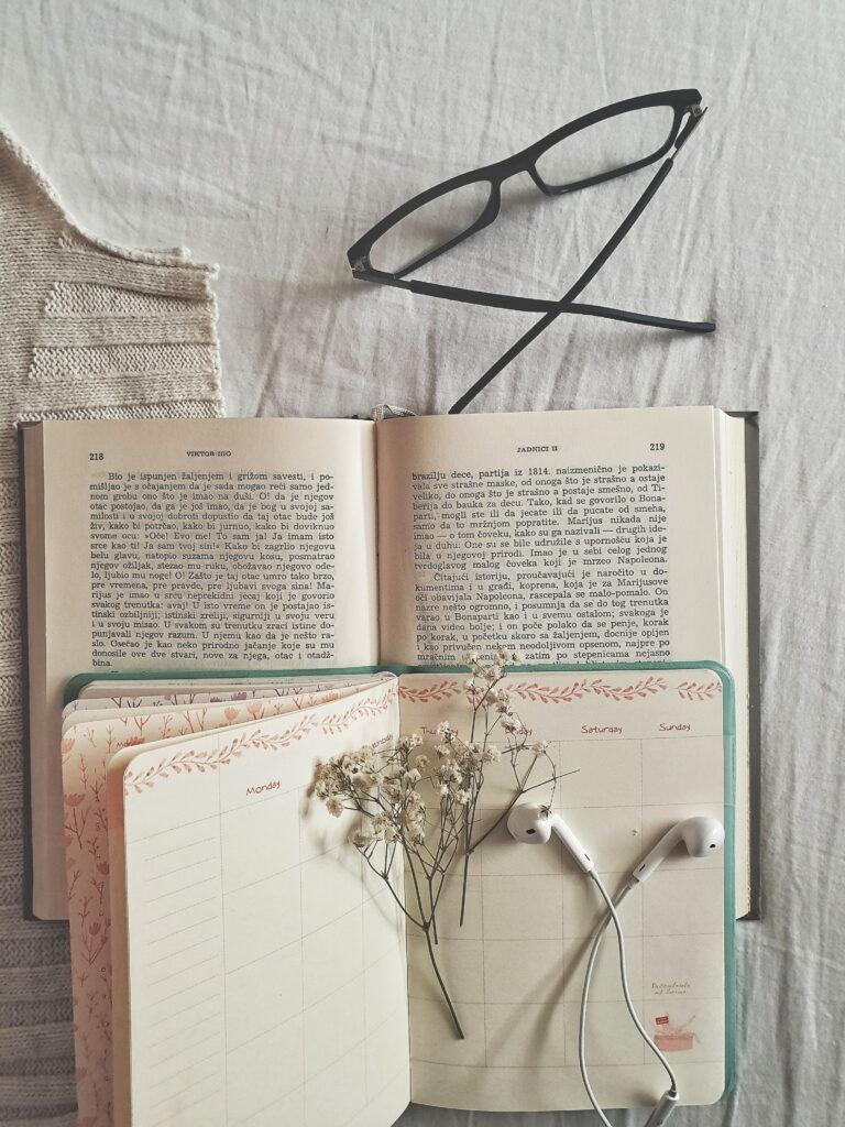 DuhUmTelo su kao knjiga, sveska, olovka i naša znatiželja.